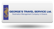 George's Travel Services- Greece